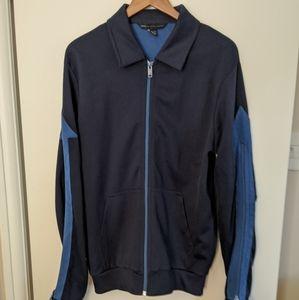Marc Jacobs track jacket sz L